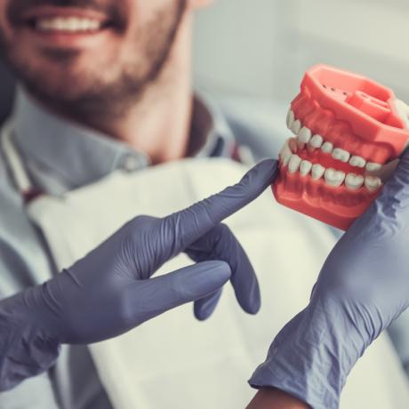 mini dental implants Liverpool, NY